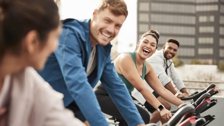 5 Way to Stay Focused on Your Health in 2021