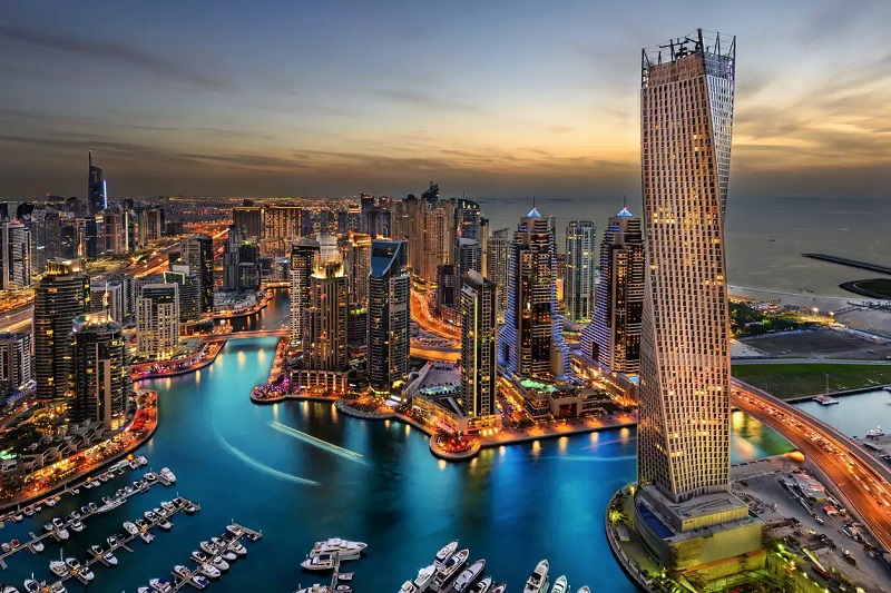 Commercial License in Dubai